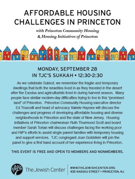 TJC affordable housing program