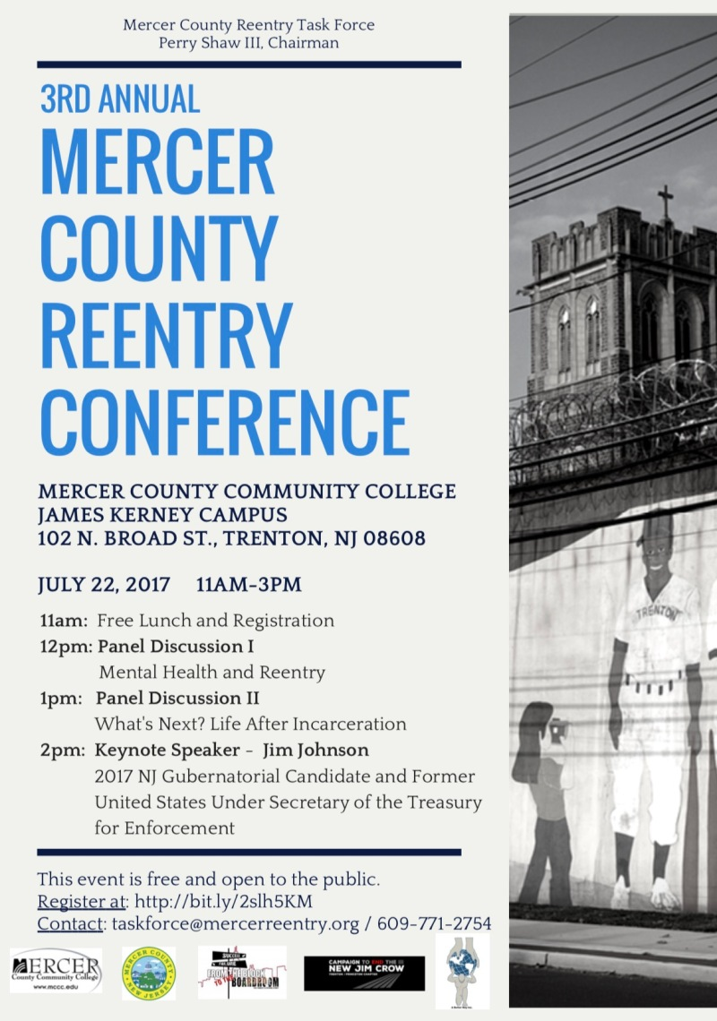 Reentry Conference