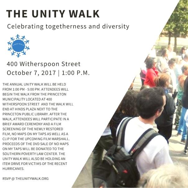 UnityWalk2017
