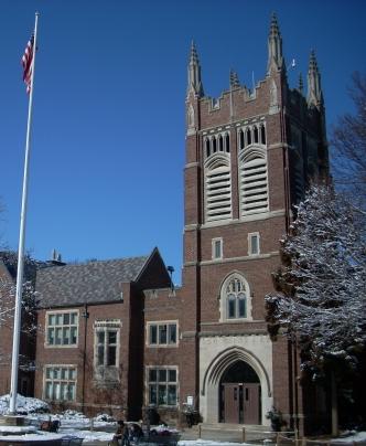 Princeton_High_Schol