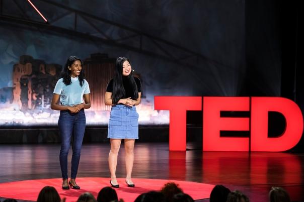 TEDWomen photo