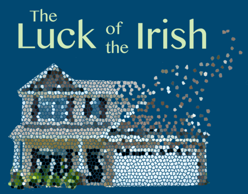 Luck+of+the+Irish