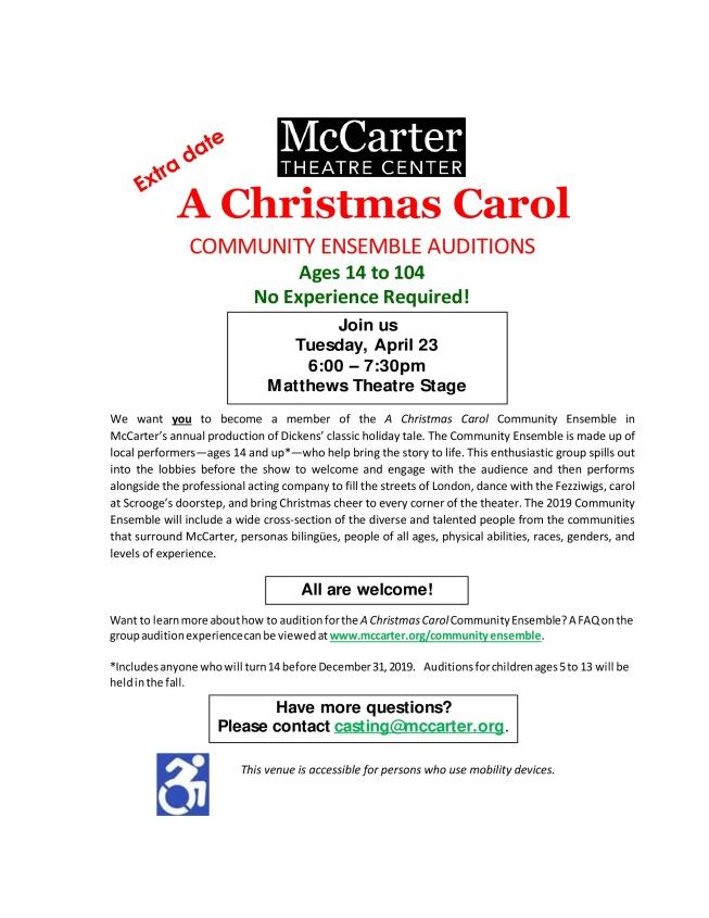 McCarterAudition