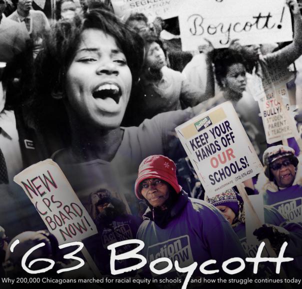 63 boycott